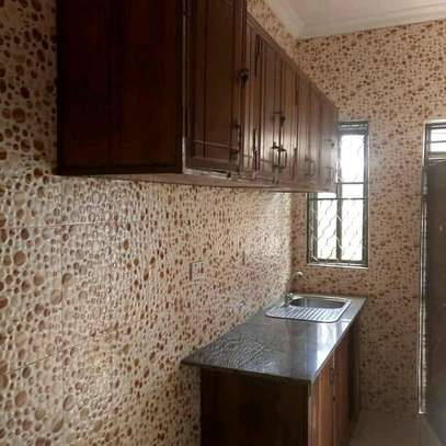 2 bdrms unfurnished apartment at Sinza image 3