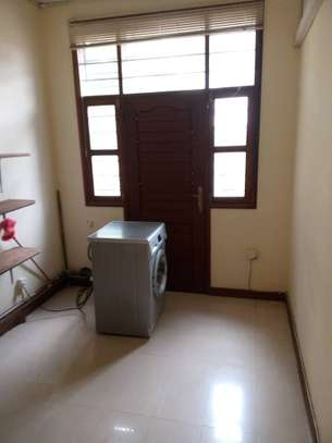 3 bed room big excutive apartment for  rent at mikocheni image 7