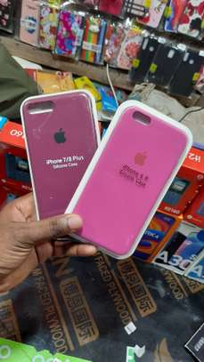 Iphone 7 and 8plus cover