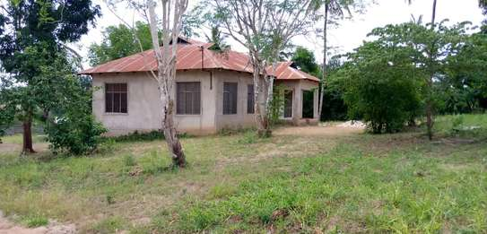 HOUSE WITH LARGE AREA image 1