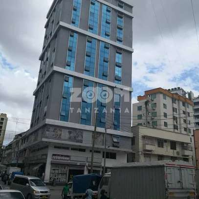 100 Sqm Office in Jamhuri Street