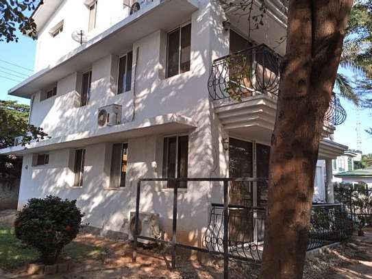 3bed furnished  apartment at mikocheni $600pm image 9
