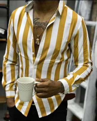 Office Shirts For Men image 12