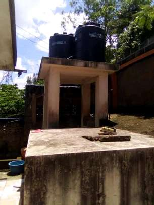 3 (Self contained) Houses in a Compound for SALE at Mbezi-KwaMsuguri image 5
