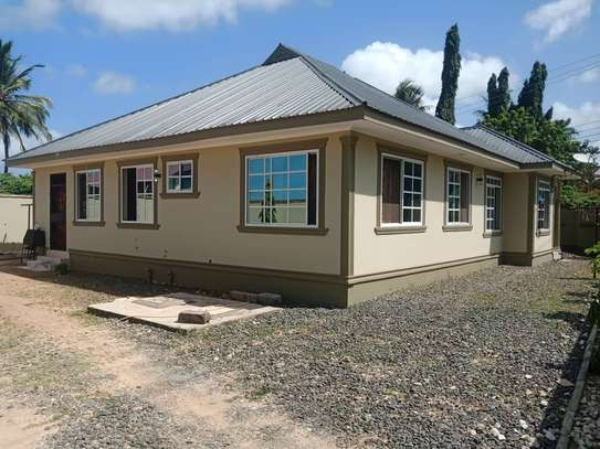 2 bed room house for rent at mbweni ubungo image 2