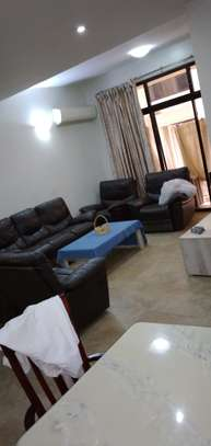 3 Bdrm Apartment In Upanga West