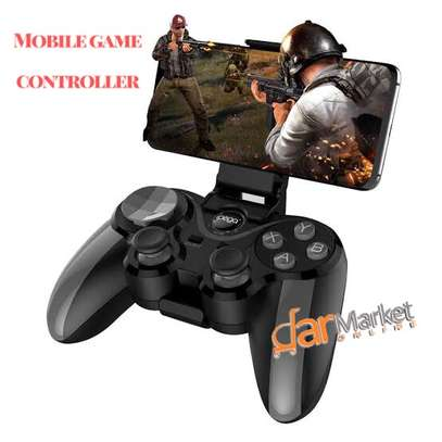 Mobile game controller image 1