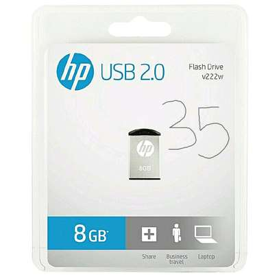 Hp USB 2.0 Flash Drive