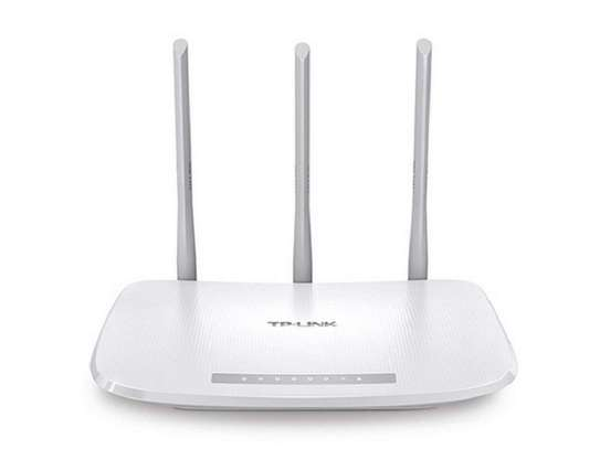TL-WR845N | 300Mbps Wireless N Router image 1