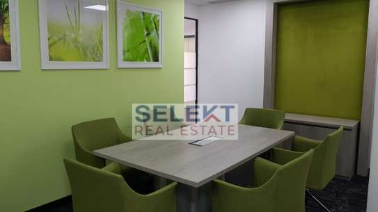 Fully Serviced Office Spaces For Rent In Masaki image 4