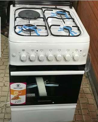 WESTPOINT COOKERS  *60x60cm S/S *MADE IN TURKEY