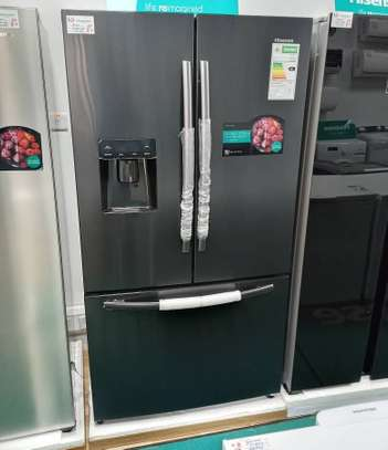 FRIDGE  HISENSE  WARRANTY  4YRS