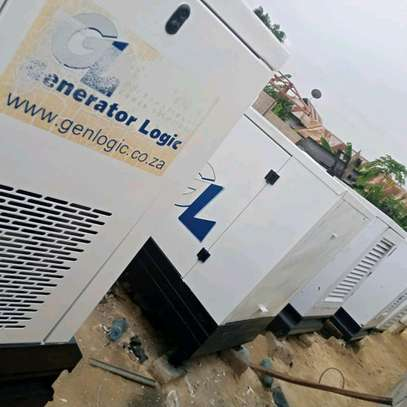 Generator For sale image 8