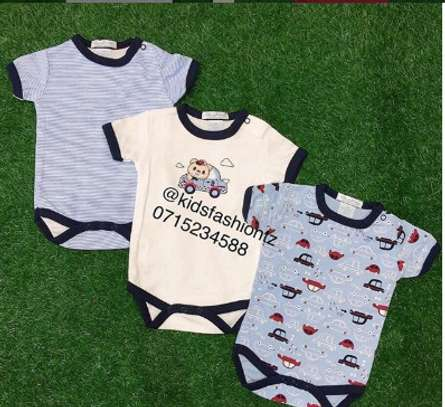 Baby Body Suit image 1