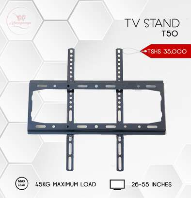 TV STANDS INCH 26-55