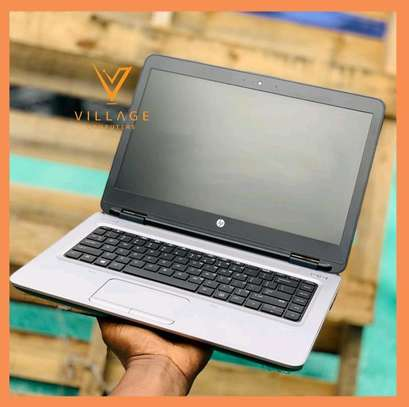 Hp Elitebook 840 G1 core i5 image 2