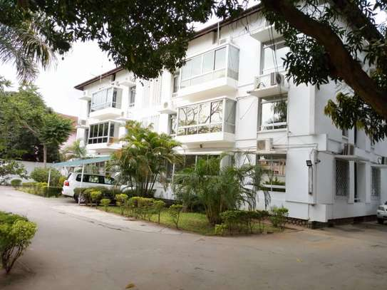 Office Space for Rent along Barack Obama Drive, Sea view Upanga