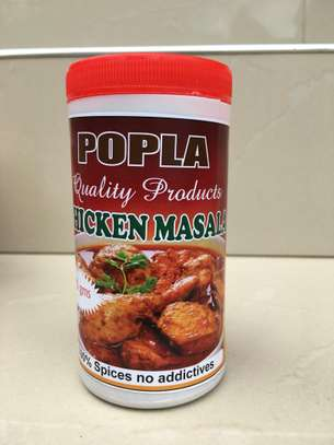 Popla Spices image 8