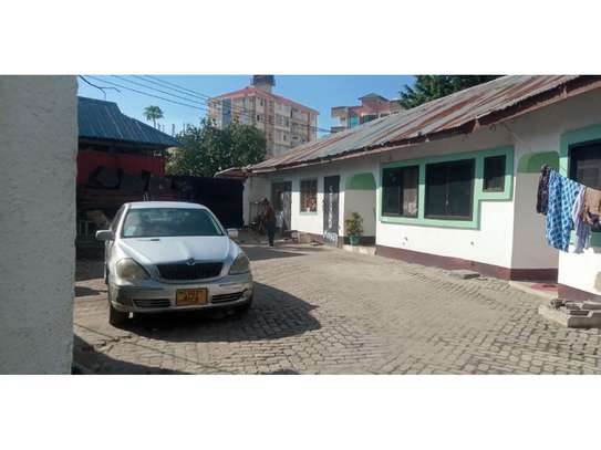 3bed viiia in the compound at msasani  general