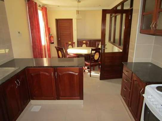 3 Bedrooms Luxury and Spacious Full Furnished Apartments in Upanga image 4