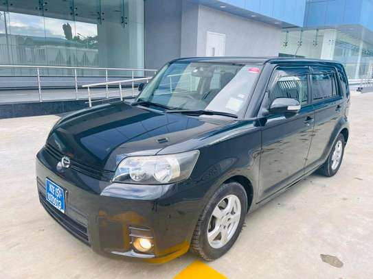 2008 Toyota Rumion image 5