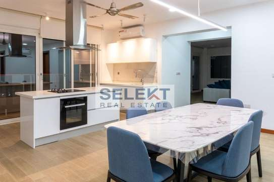High-end 3 Bedroom Modern Apartments In Masaki image 4