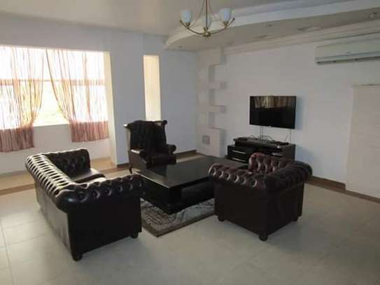3 En Suite Bedrooms Full Furnished Apartments in Upanga image 2
