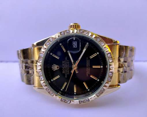 Rolex Mechanical Watches image 3