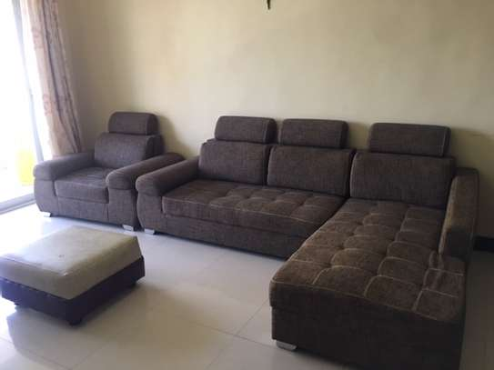 1  Bedroom Furnished Apartment for rent in Upanga image 4