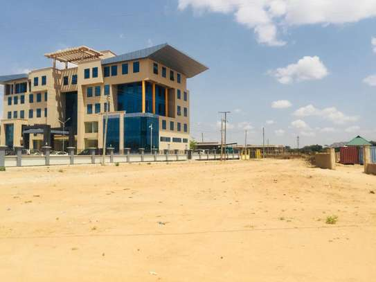 HOTEL PLOT FOR SALE IN DODOMA image 4