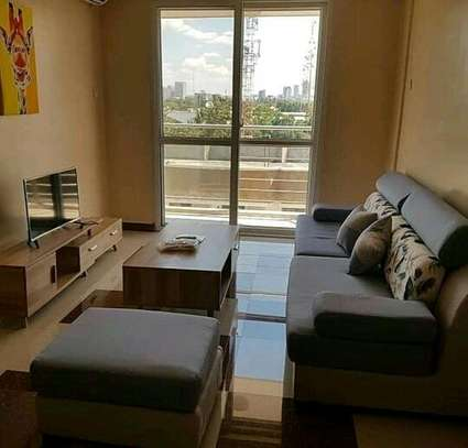 a 2bedrooms fully furnished appartments in msasani cool street is now available for rent image 1