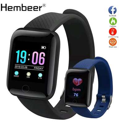 Hembeer Smart Watch