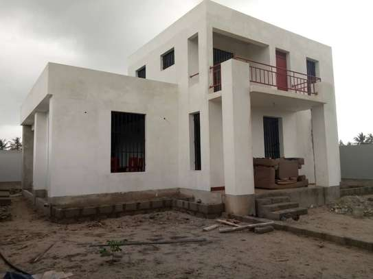 3 bed room house for sale at kigamboni ungindoni image 1