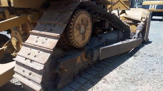 2005 Caterpillar Bulldozer image 5