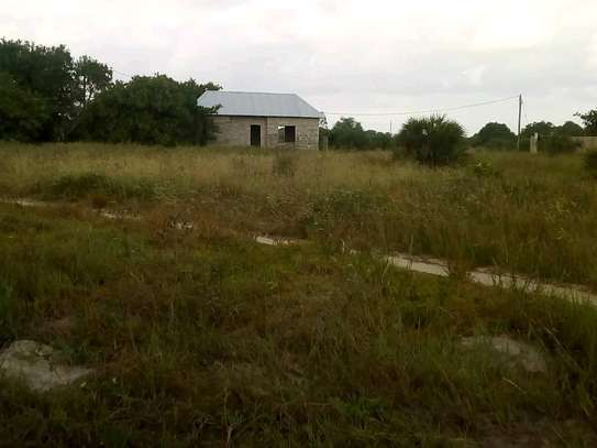 Plot for sale at kigamboni image 3