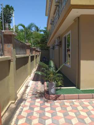 3bed house at mikocheni $650pm image 13