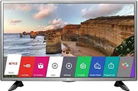 LG 32 LED Full HD TV image 2