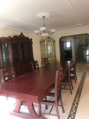 7 Bdrm House Fully Furnished at Prime Area Kinondoni image 4