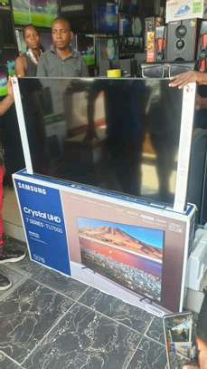 SUPER VARAND SAMSUNG CRYSTRAL TV 50 inch image 1