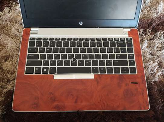 LAPTOP HP FOLIO FOR SELL image 6