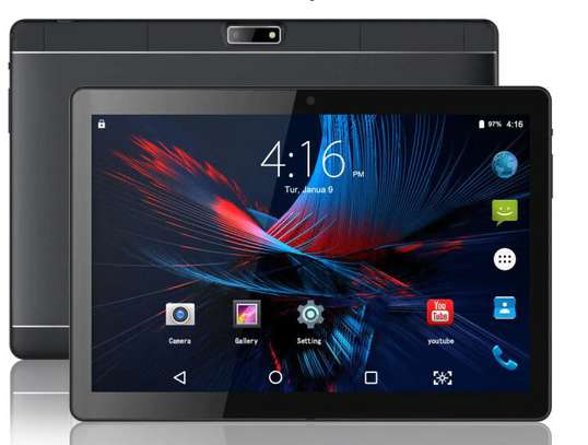 Tablet 10.1″ 3G Tablet 32GB (WI-FI) image 1