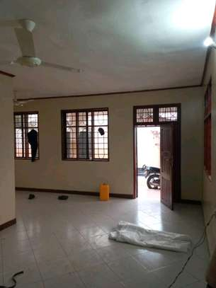 3 bdrms unfurnished House under extensive renovations to let at Sinza image 3