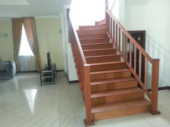 3 Bedrooms (Plus Office) House For Rrent In Oysterbay image 5