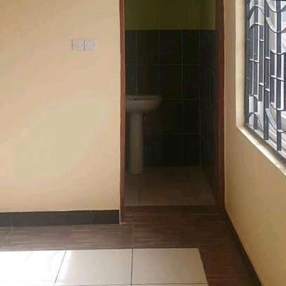 HOUSE FOR RENT UNUNIO STAND ALONE image 5