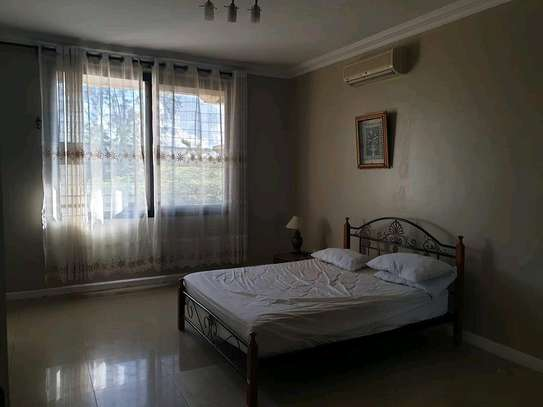 FURNISHED APARTMENT FOR RENT image 4