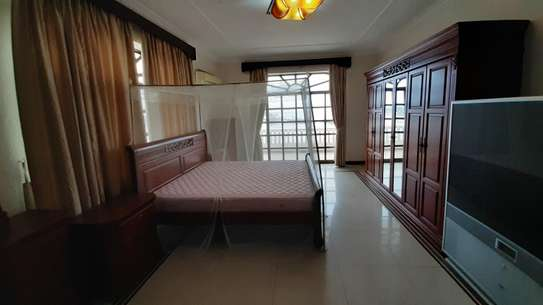 3 Bedrooms Sea View Apartment For Rent in Upanga image 4