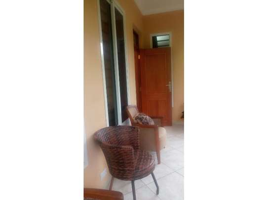 1 Bdrm Diplomatic House in Botanic Garden Furnished $1800pm at Oyster Bay Near Coco Beach image 7
