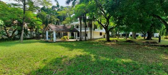 a 5bedrooms  BUNGALOW  is now available for SALE at OYSTERBAY few metres away from the ocean image 1