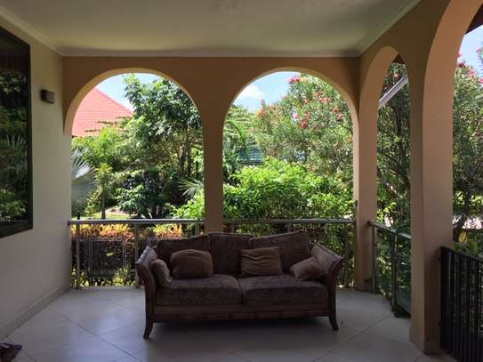 To rent: Beautiful 3-bedroom Home with garden, Osterbay. image 1