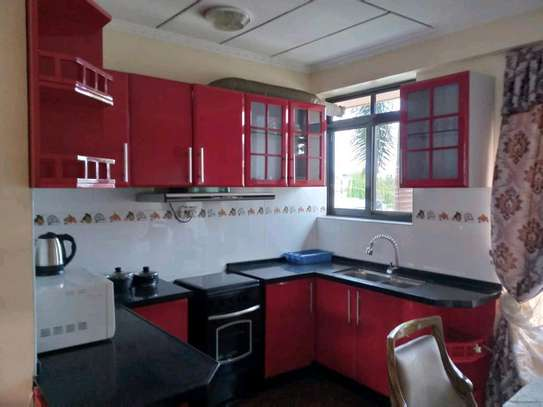 Super Quality 2 bedrooms furnished for Rent  in Mikocheni. image 2